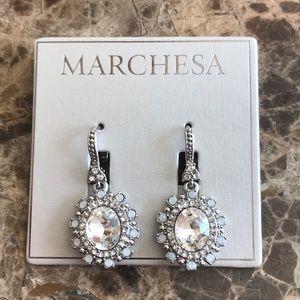 Marchesa earrings
